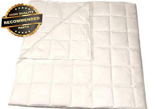 Gatton Premium New White Down Altertive Comforter/Duvet Inse