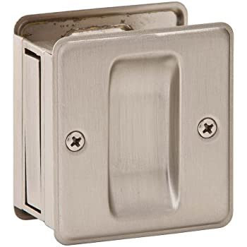 Ives by Schlage 990A15 Sliding Door Pull