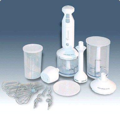 Toastmaster 1750 Preppy Food Prep System