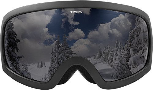 Snowboarding Goggles - 6