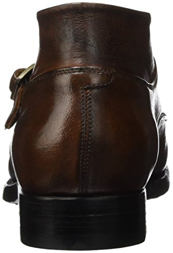 20 Ankle Boots Women''s Brown Silvano Sassetti 3919 O76Y6