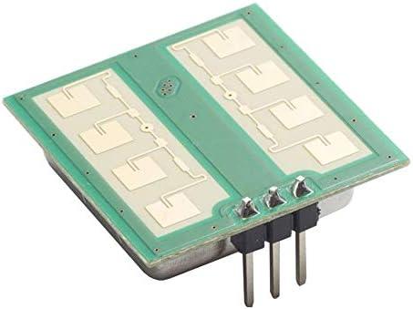 styleinside Módulo de inducción de Cuerpo de microondas Sensor de ...