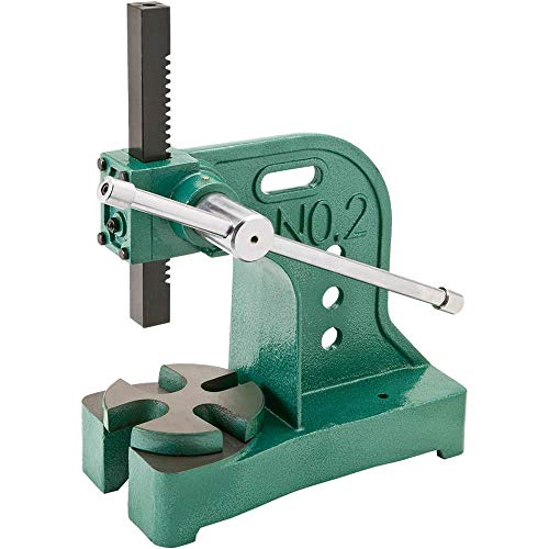 Grizzly T26414 Arbor Press, 2 ()