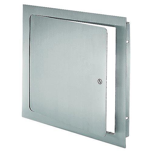 Flush Access Door, Stainless Steel, 24x36