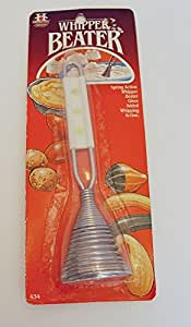 Vintage Homecraft Spring Action Hand Whipper Beater