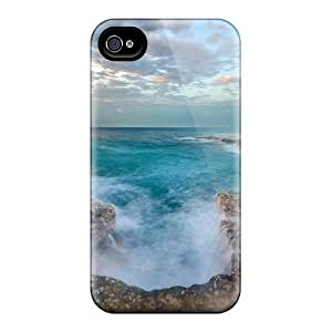 Iphone Case - Tpu Case Protective For Iphone 4/4s- 264
