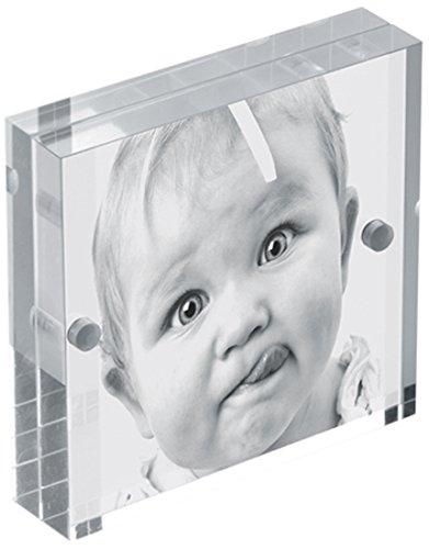 Mascagni Cornice 13x18 in Plexiglass chiusura magnetica 8.00343E+12