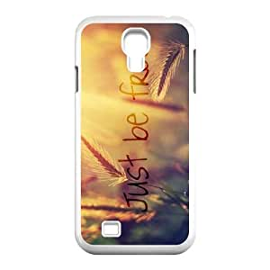 taoyix diy Young Wild and Free ZLB523803 Personalized Phone Case for SamSung Galaxy S4 I9500, SamSung Galaxy S4 I9500 Case