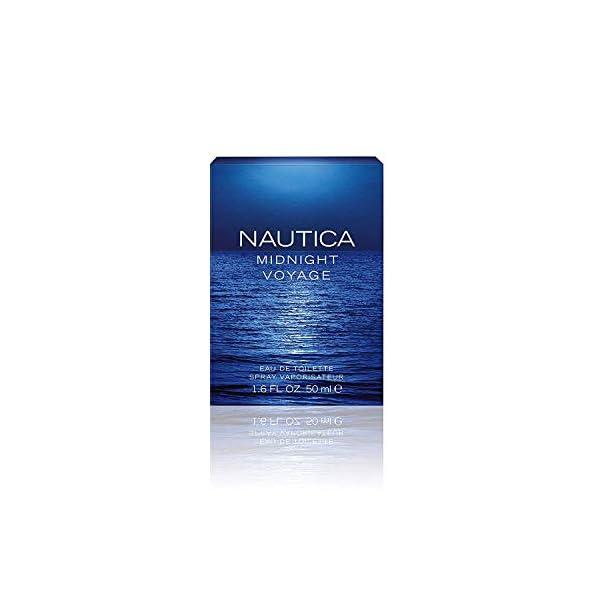 Nautica Midnight Voyage Eau de Toilette for Men
