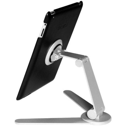 Ergotech VersaStand Desk Stand for iPad (FDM-IPAD-VSDS)