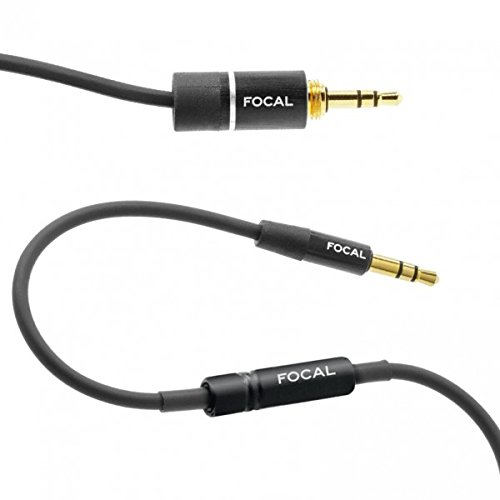 6a74d296ced Amazon.com: Focal Spirit One S Premium Closed Back Headphones: Electronics