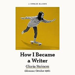 How I Became a Writer