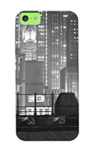 Fireingrass New Arrival Iphone 5c Case Marv - Sin City Case Cover/ Perfect Design