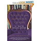 Tolstoy andthe Purple Chair bySankovitch