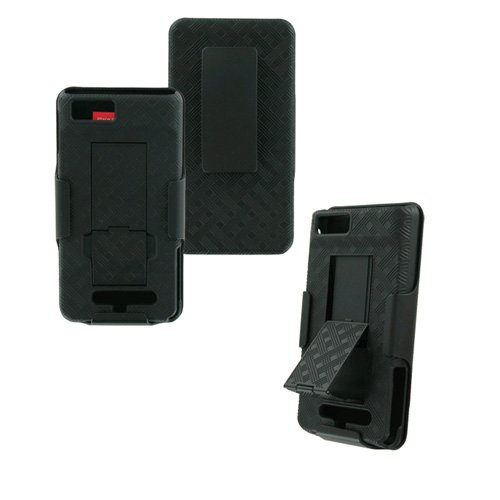 MB870 Motorola Droid Shell Holster