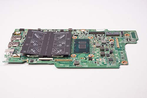 FMS Compatible with C1HX7 Replacement for Dell Intel Pentium 4405 Motherboard INSPIRON 13 5368
