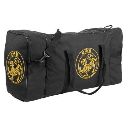 Tournament Bag - Shotokan - Black low-cost