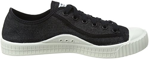 G-STAR RAW Men's Rovulc Low Trainers Black (Black 990) sale popular ECQUxn