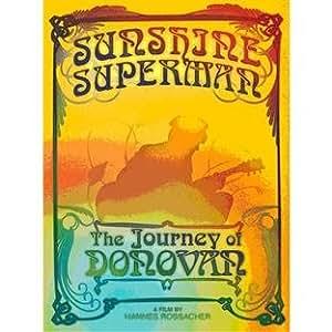 NEW Sunshine Superman (DVD)