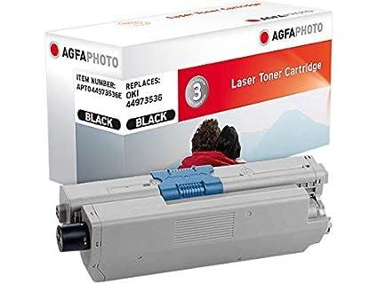 AgfaPhoto APTO44973536E Toner 2200 páginas para impresoras ...