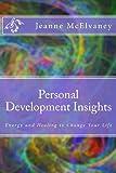 Personal Development Insights, Jeanne McElvaney, 1484076176