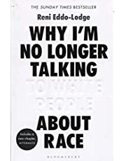 Why I'm no longer talking to white people about race: Reni Eddo-Lodge