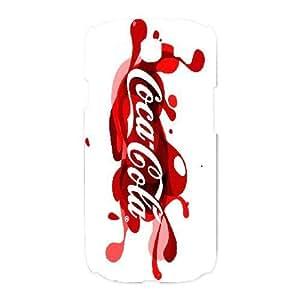 Samsung Galaxy S3 I9300 Phone Case White Coca Cola ZJC752988