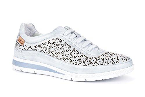Sevilla Piel Aqua 6697 Pikolinos W1M Mujer Zapato TqdORxUnf