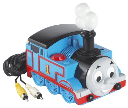 Jakks Thomas the Tank Engine TV Game Thomas The Tank Engine Jack