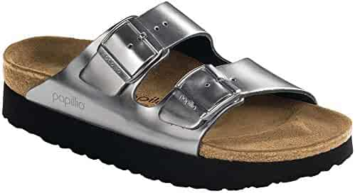 Or Staramp; Silver Grey Up Sandals 1 34l5rqaj Birkenstock Shopping ymNPOv80wn
