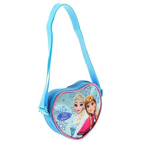 Reine Elsa ur des La reine Sac neiges bleu des neiges c et Anna des avec flocons Y0U1z0X