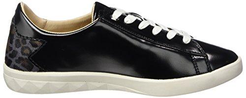 Solstice Damen Diesel Solstice Faible Ws Y01448 Chaussure Schwarz (noir)