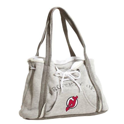 NHL New Jersey Devils Hoodie - Jersey Littlearth Purse