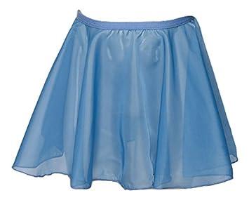 Chicas bailar Ballet ponerse gasa falda Circular todos los colores ...