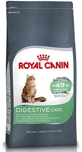 Royal Canin Digestive Care Feline Care Nutrition Pienso para Gatos ...