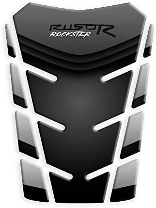 TANKSCHULTZ R 1150 R ROCKSTER GP-193 M Black