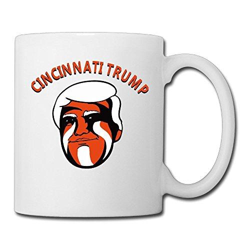 PUHO Cincinnati Candidate Proud Deplorables Coffee Cups / Mug Customized