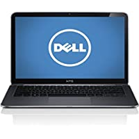 Dell XPS 13 XPS13ULT-7858sLV 13.3-Inch Ultrabook [Discontinued By Manufacturer]