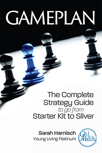 Gameplan: The Complete Strategy Guide to go from Starter Kit to Silver