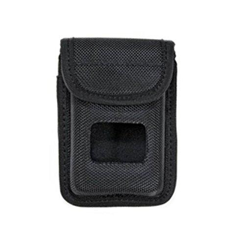 Duty Belt Accessory, Black, Holds Keys
