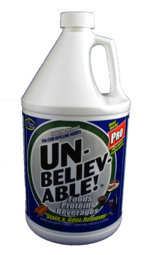 Core Products Unbelievable UPSO-128 1 Gallon Pro Stain & ...
