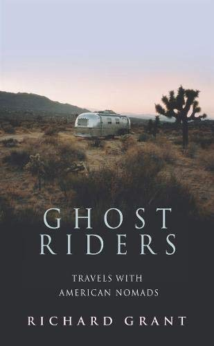 ghost riders grant richard