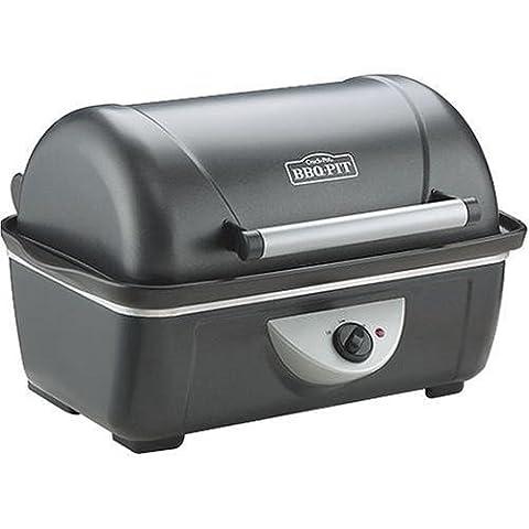 Crock-Pot BBQ Pit Deluxe Slow Cooker