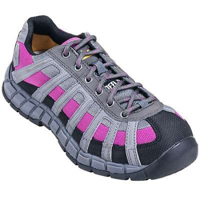 Caterpillar Shoes Women's 90299 Steel Toe EH Switch Athletic Work Shoes by Cat (Image #5)