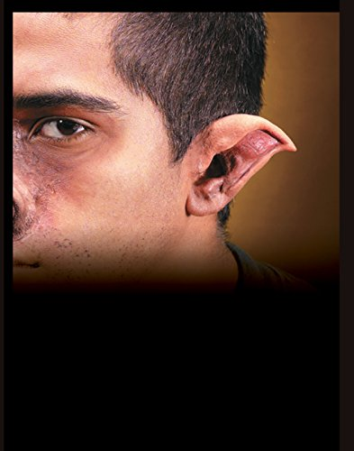 Rubie's Men's Reel Fix Kit Evil Ears, Multi, One Size ()