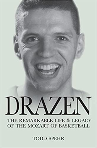 f1f67d89623 Amazon.com  Drazen  The Remarkable Life and Legacy of the Mozart of  Basketball (9781502999559)  Todd Spehr  Books