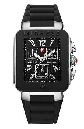 MICHELE Damen Armbanduhr MWW06L000002