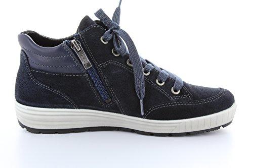 Ara Nagano Ara Nagano Sneaker Blau Sneaker Sneaker Ara Donna Blau Nagano Nagano Donna Donna Ara Blau PxwaYq