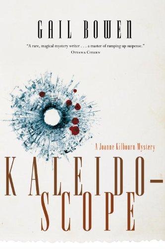 Kaleidoscope (Joanne Kilbourn Mysteries Book 13)