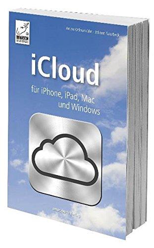 iCloud - für iPhone, iPad, Mac und Windows
